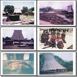 Desa adat dan kegiatannya