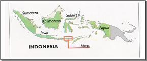 Indonesia-flores
