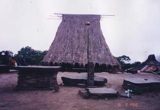 Kampung adat sokoria