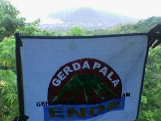 Bendera di Manunggo'o