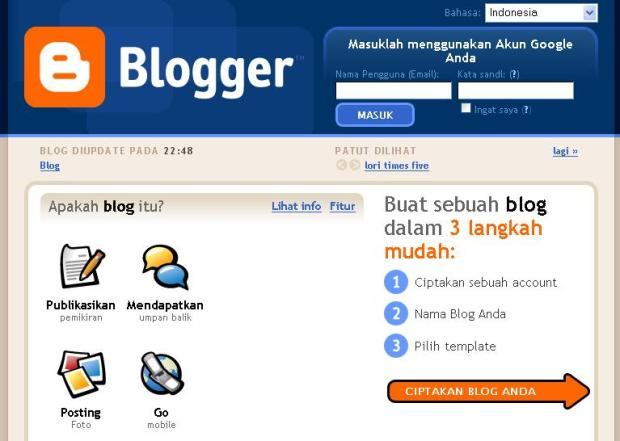 Blogger16jan2009