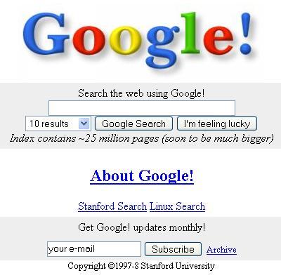 Google11nov98