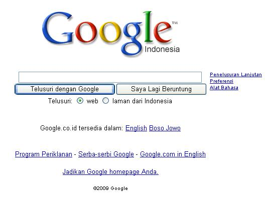 Google16jan2009
