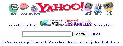 Yahoo17okt 1996