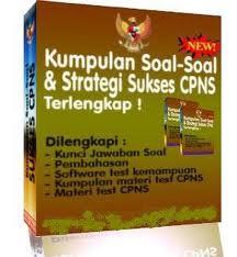 Download Gratis Kumpulan Soal Soal Cpns 2010 2011