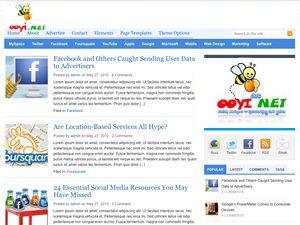 Themes ooyi.net pertama(3)