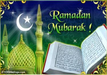 Mutiara Kata Indah Menyambut Ramadhan Sahabat Alam Dan Manusia