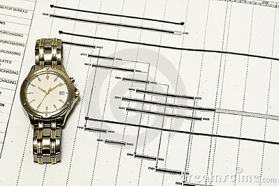 Time-schedule-concept-thumb5694101